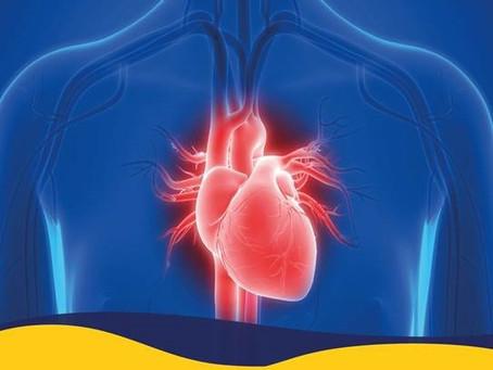 Fatiga, dificultad respiratoria, dolor de pecho y debilidad general; posible enfermedad del corazón