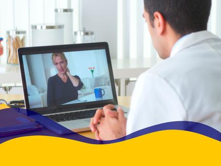 Clínica Medilaser abre su servicio de atención médica desde tu casa