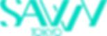 savvy tokyo logo
