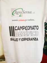 Logos de camiseta