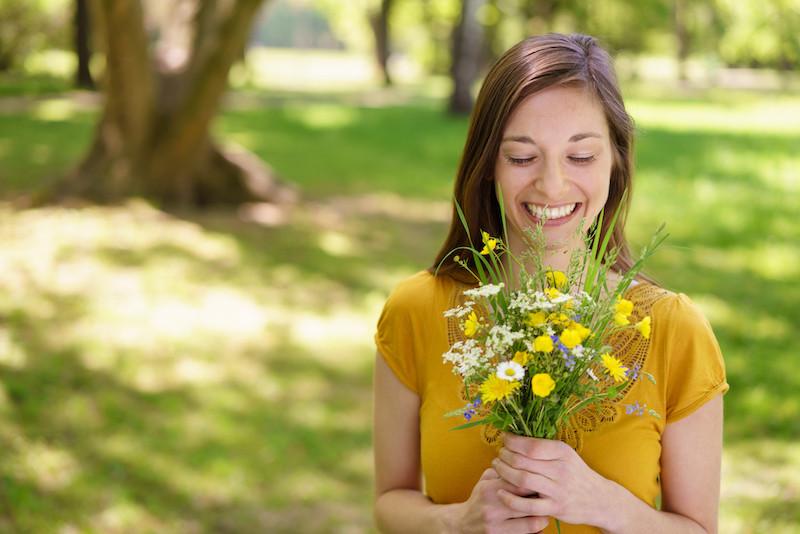 So hältst du Schnittblumen länger frisch