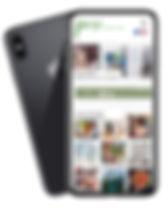 iPhone und Android App von PURE Das digitale Magazin