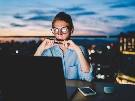 Tabuthema Depression im Arbeitsleben