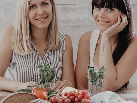Achtsam & Zuckerfrei - unser Weg in ein gesundes Leben