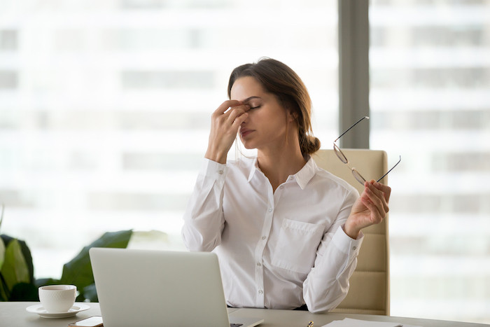 Schlapp und erschöpft durch Elektrosmog? 8 Tipps zur gezielten Vorsorge