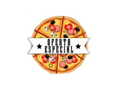 Promoção buffet a domicilio, promoção buffet de pizza