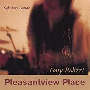 Tony Pulizzi, Tony Pulizzi guitar, Tony Pulizzi American Idol Guitar Player, Solo Guitar