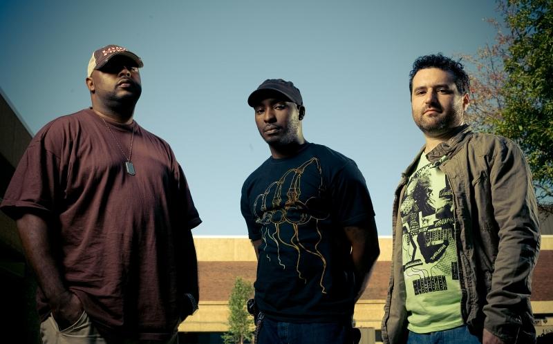Elijah Gilmore/Walter Barnes/Tony P
