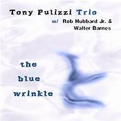 Tony Pulizzi, Tony Pulizzi guitar, Tony Pulizzi Trio