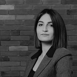 Maral Chahverdian