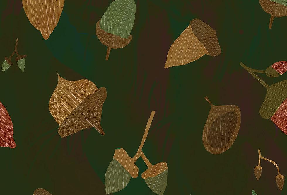 Unisex Hoodie- Innen flauschig -Hazelnut