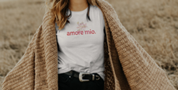 Chiller T-Shirt Large / amore mio