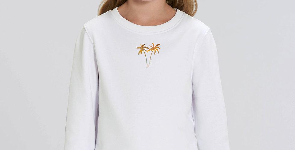 Unisex Sweatshirt- Palms