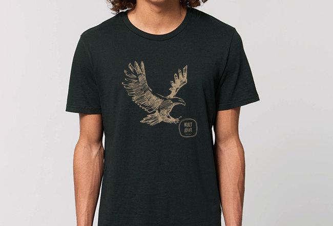 Basic T-Shirt - Eagle