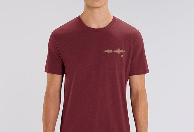 Basic T-Shirt - Heartbeat