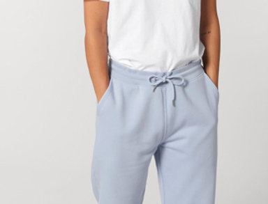 Kuschelige Pants/ Jogginghose innen flauschig - Kultgut Kultgut