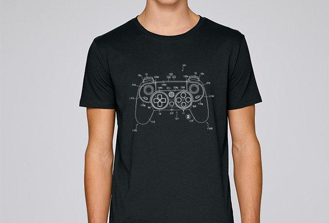 Händler Basic T-Shirt - Controller