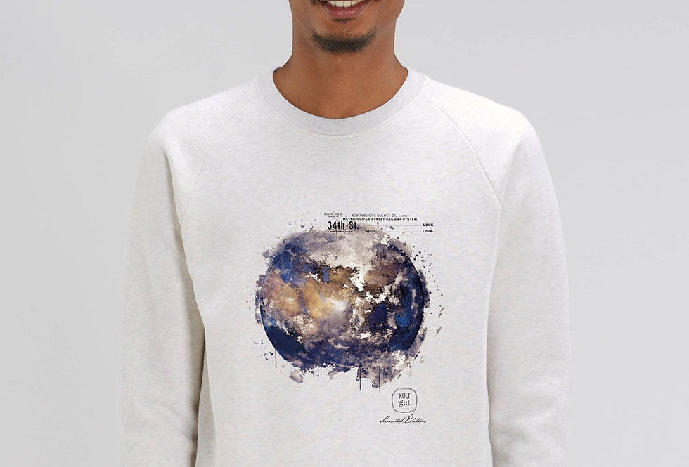 Basic Sweatshirt - Earth