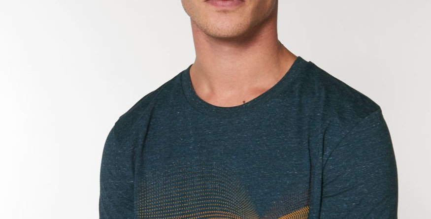 Herren Shirt-Vibration