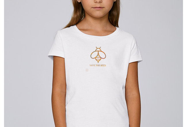 Kinder T-Shirt unisex personalisiert