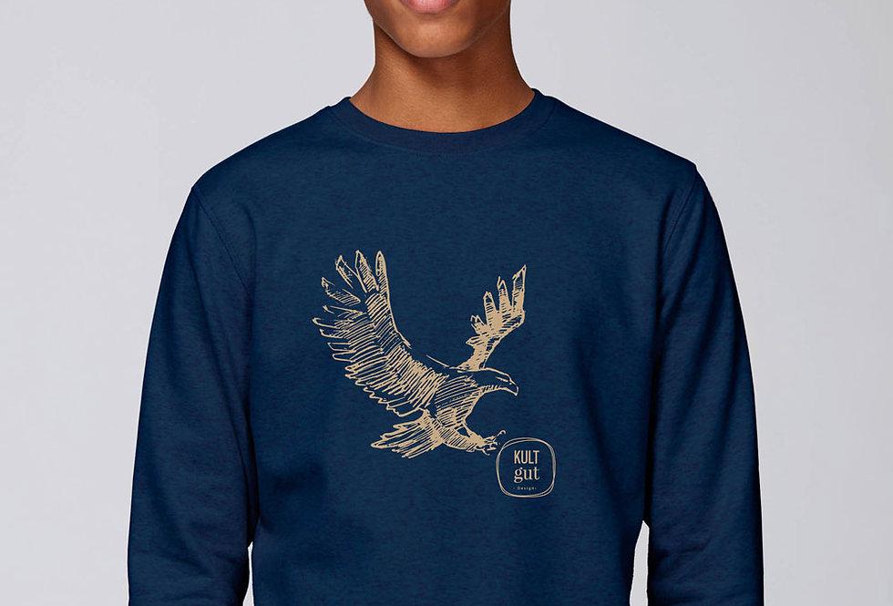 Basic Sweatshirt - Eagle