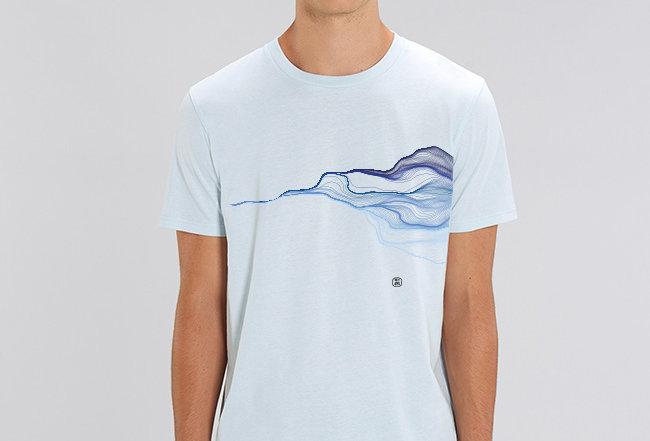 Basic T-Shirt - Welle