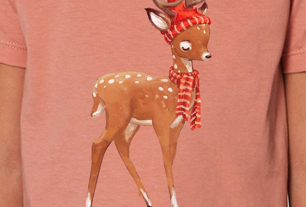 Girl Shirt -Christmaskit