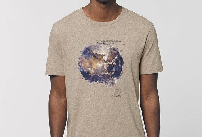 Basic T-Shirt - Earth