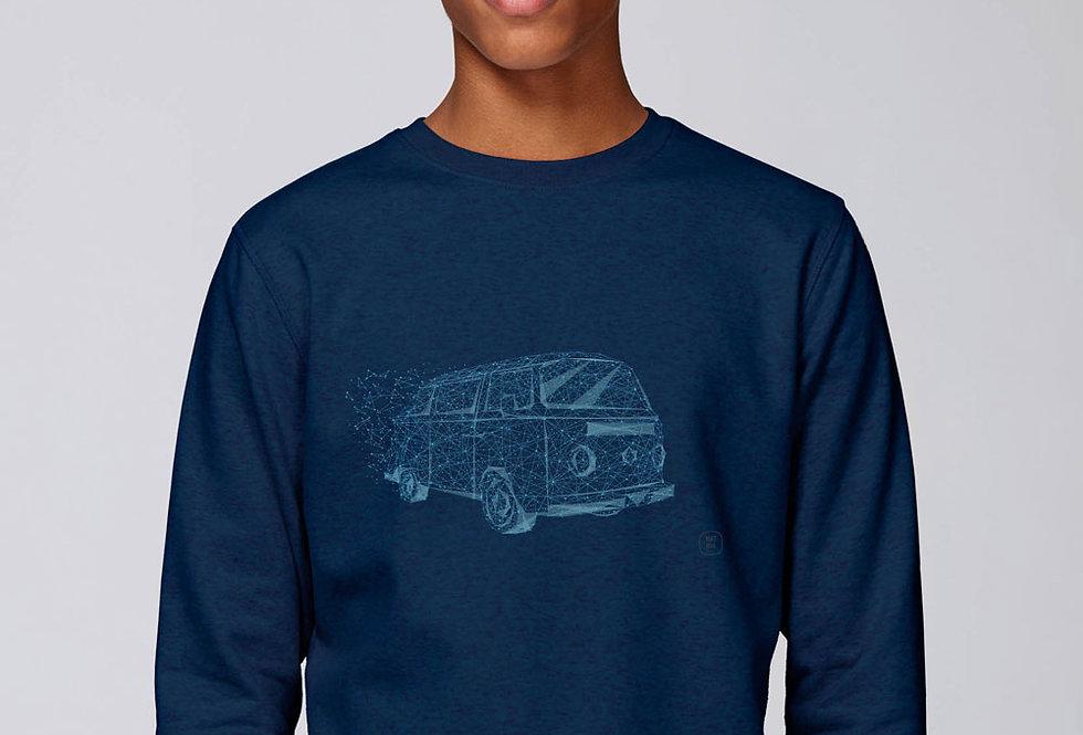 Basic Sweatshirt - Retrobus