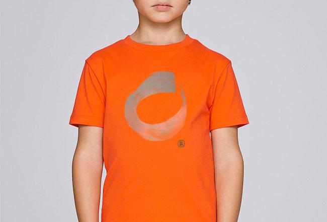 Jungs T-Shirt - CIRCLE