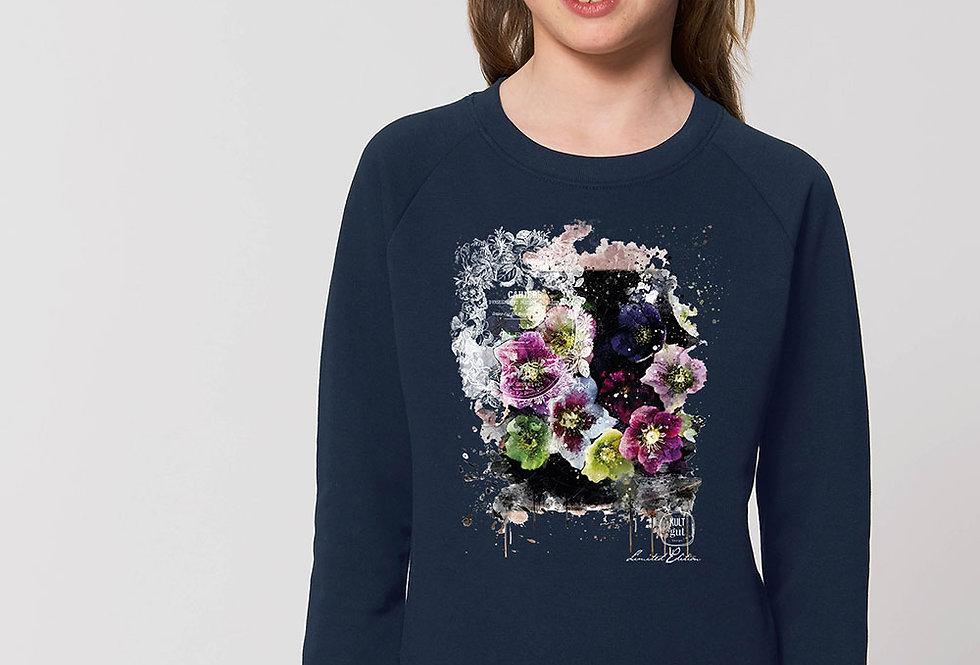 Unisex Sweatshirt - Fleur de Souvenir