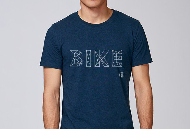 Basic T-Shirt - BIKE