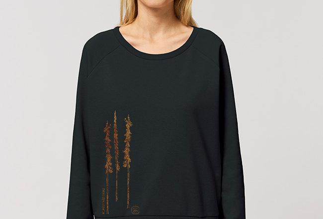 Modernstyle Sweatshirt- Wertschätzung