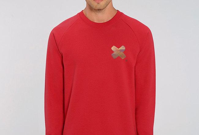 Sweatshirt - X