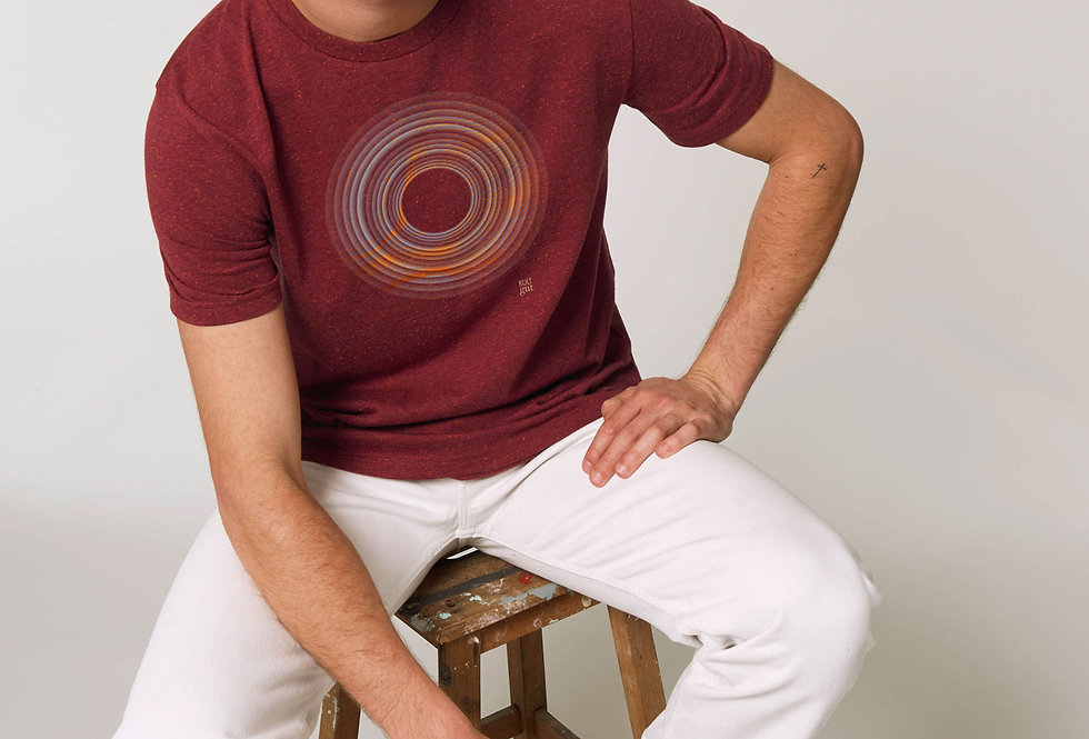 T-Shirt - Inner Circle