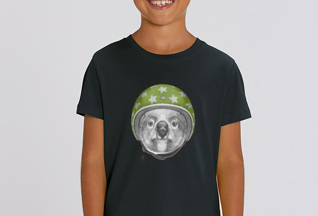 Jungen T-Shirt - Koala