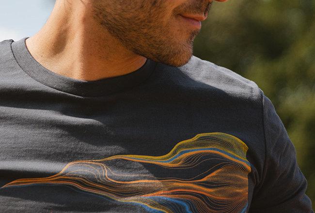 Basic T-Shirt - FADED