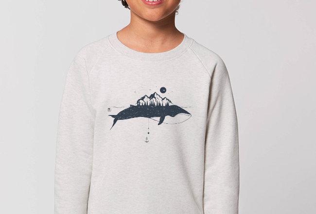 Sweatshirt - Wal