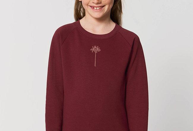 Mädchen Sweatshirt - Daisy