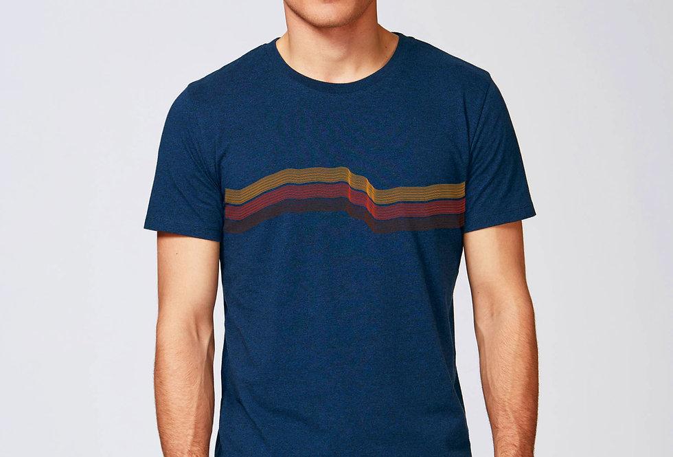 Herren T-Shirt - Earth & Fire