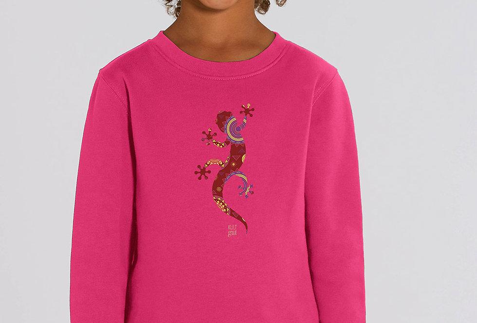 Unisex Sweatshirt-Gecko