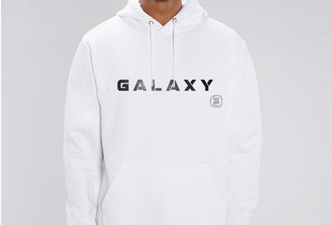 Händler Unisex Hoodie- Galaxy