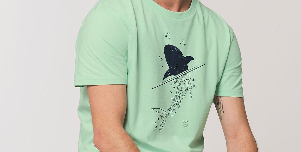 T-Shirt - Shark