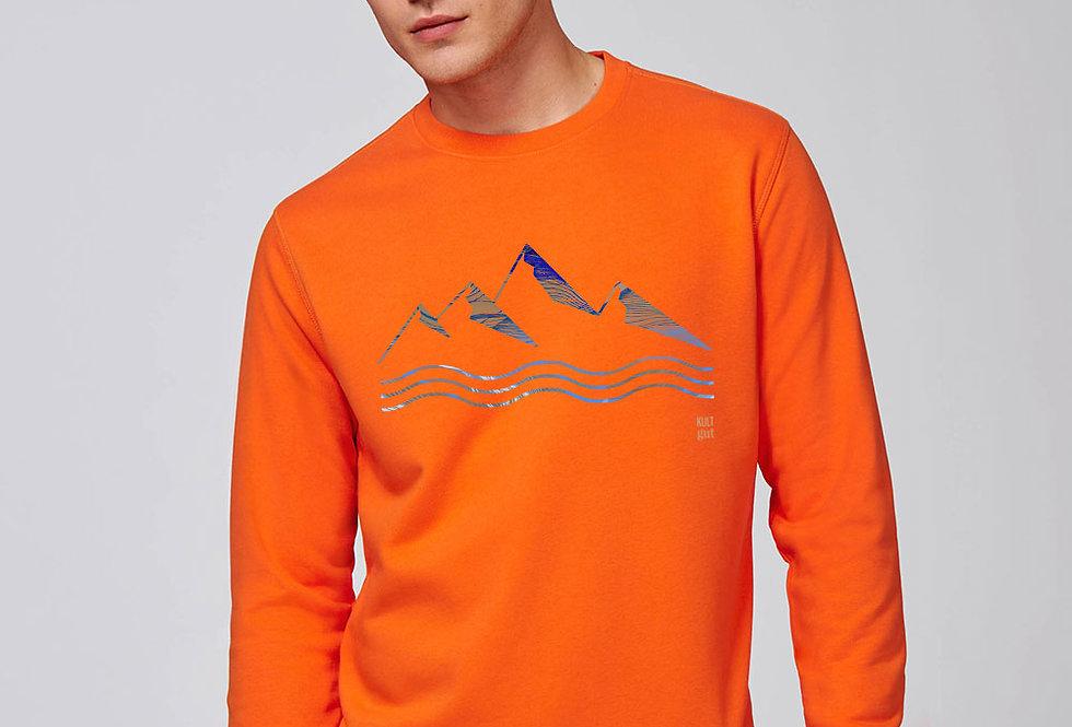 Basic Sweatshirt - Landscape