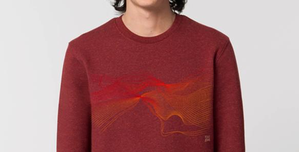 Basic Sweatshirt -Faded Love