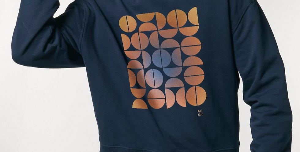 Oversize Sweatshirt  Unisex - Imagination