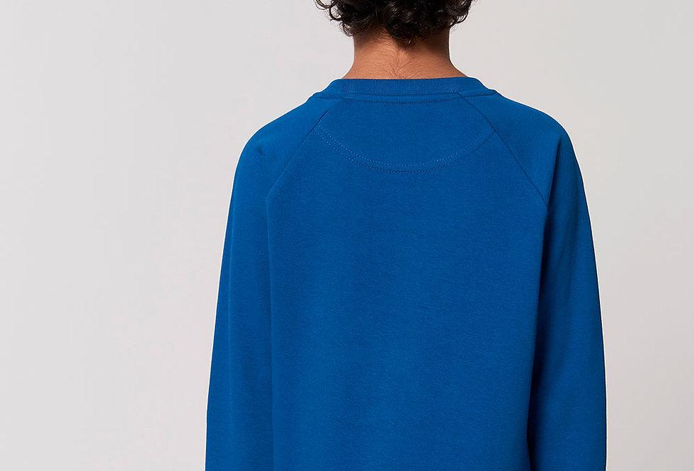 Unisex Sweatshirt-Wanderlust