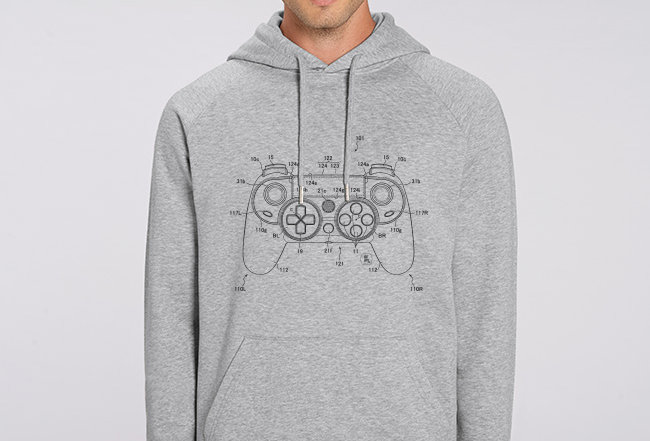 Basic Hoodie - Controller