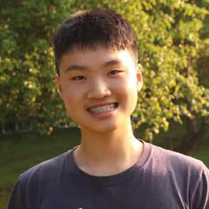 John Lin