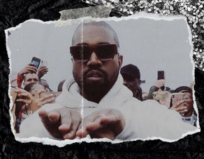 Make America Harder, Better, Faster, Stronger Again: A Look into Kanye's Quest for Presidency